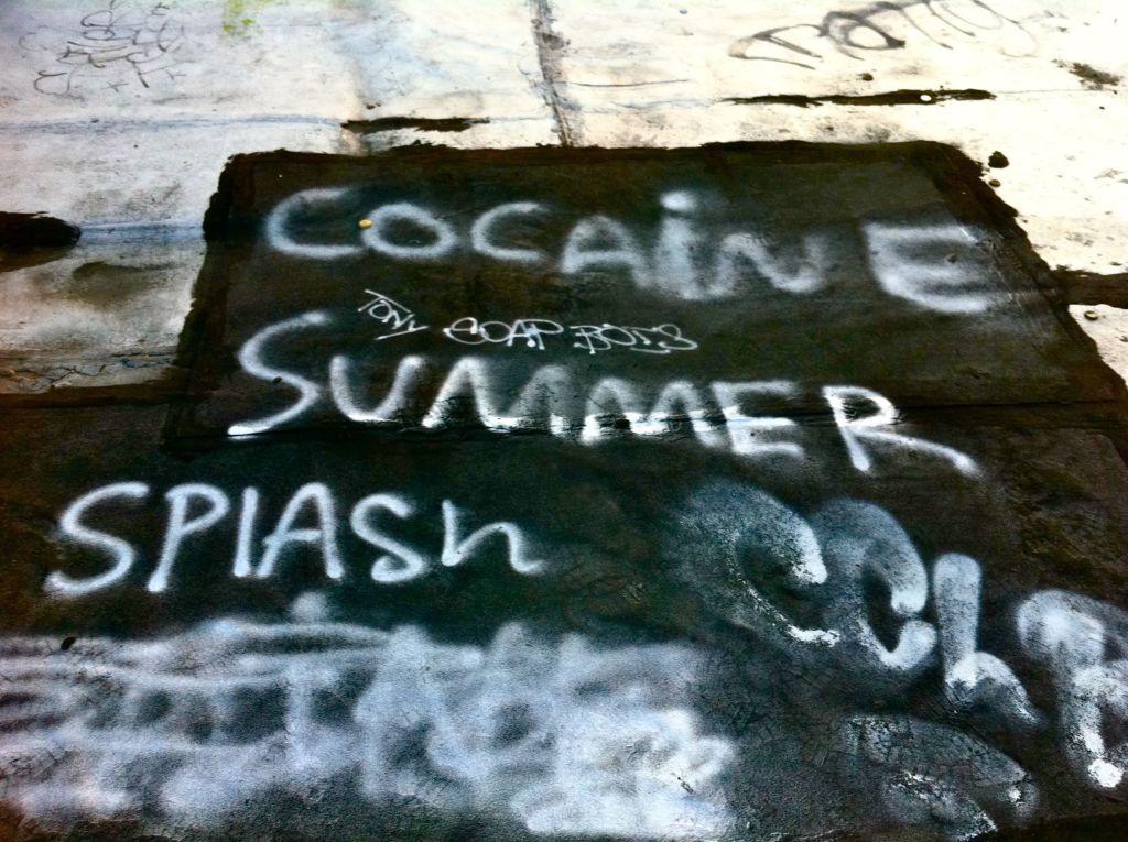 New York Graffiti 19