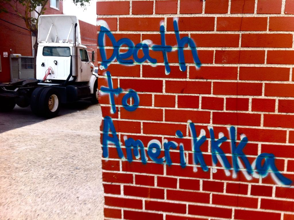New York Graffiti 2