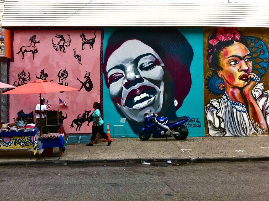 New York Graffiti 3