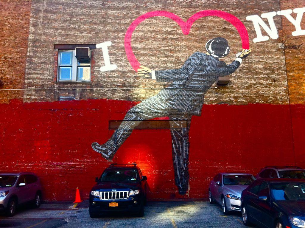 New York Graffiti 6