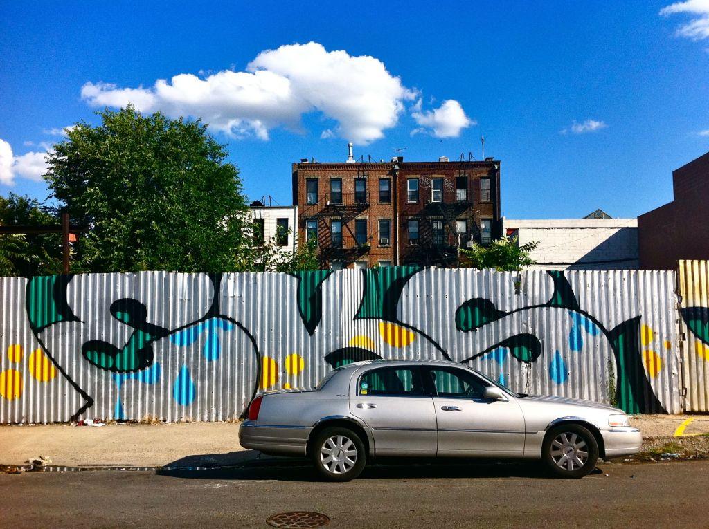 New York Graffiti 9
