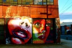 New York Graffiti 1