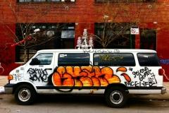 New York Graffiti 11