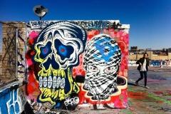 New York Graffiti 13