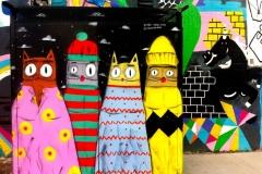 New York Graffiti 14