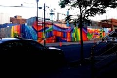 New York Graffiti 16