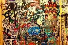 New York Graffiti 5