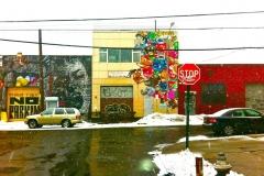 New York Graffiti 8
