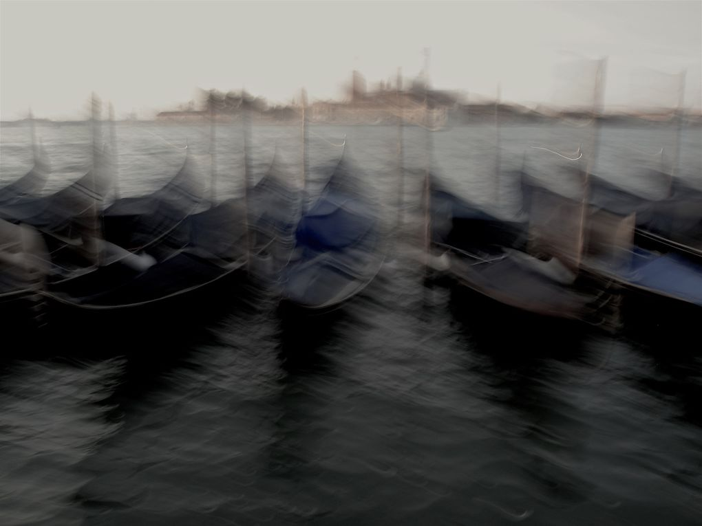 Venice in Mourning #1