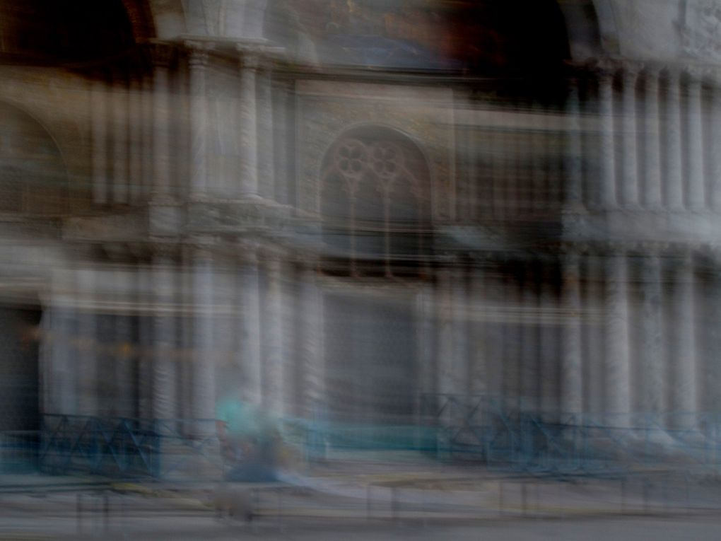 Venice in Mourning #4