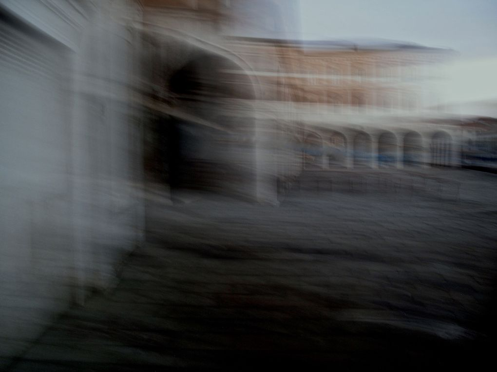 Venice in Mourning #7
