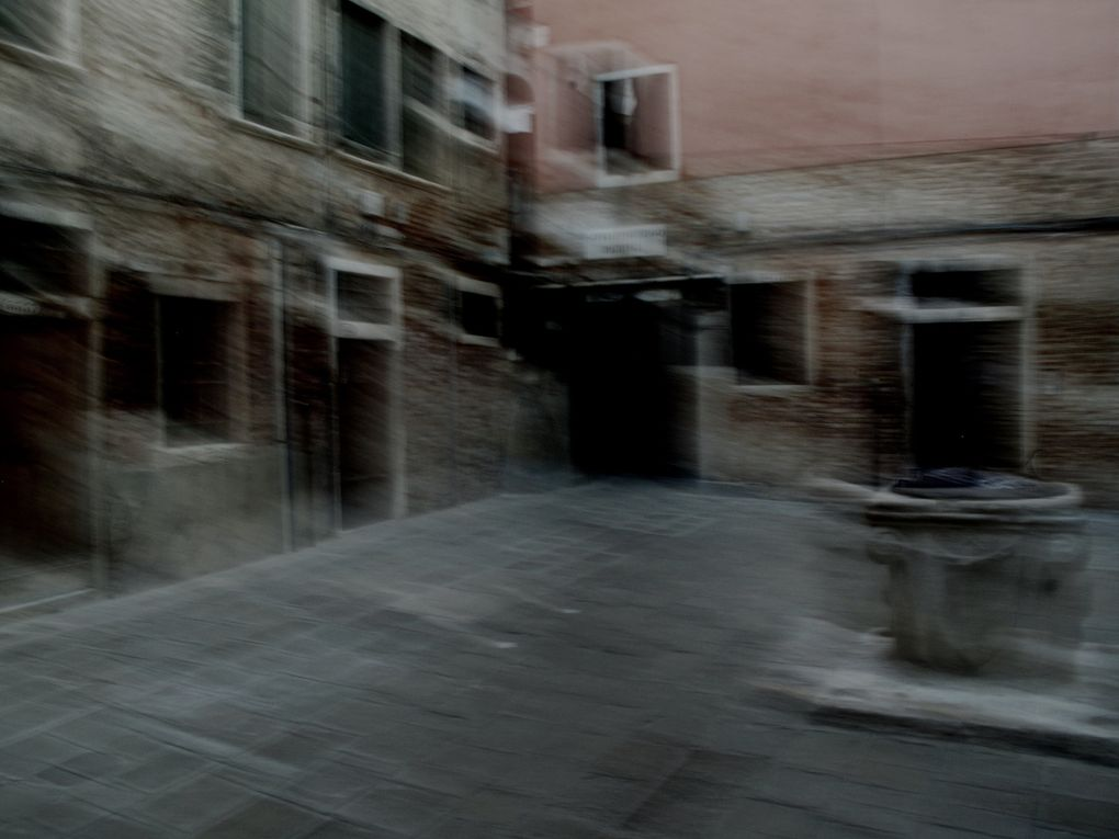 Venice in Mourning #9
